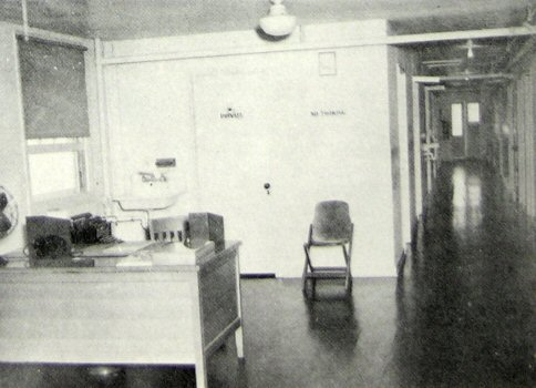 image of out-patient department
