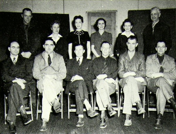 council in 1944