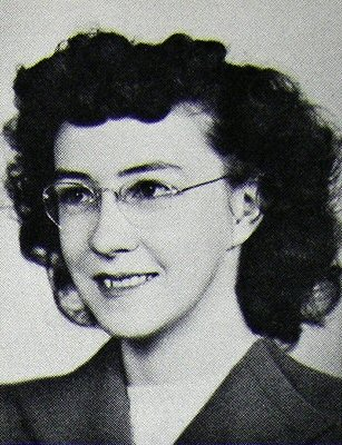 Betty Burnison