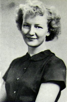 Dorothy Parmenter