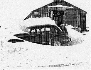 Blizzard of 49